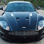 Aston Martin DBS Ultimate в России: цена, фото, видео