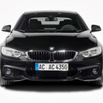 Тюнинг BMW 4-Series Coupe 2014 от AC Schnitzer (фото)