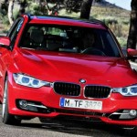 Новый BMW 3-Series Touring 2013: фото, характеристики